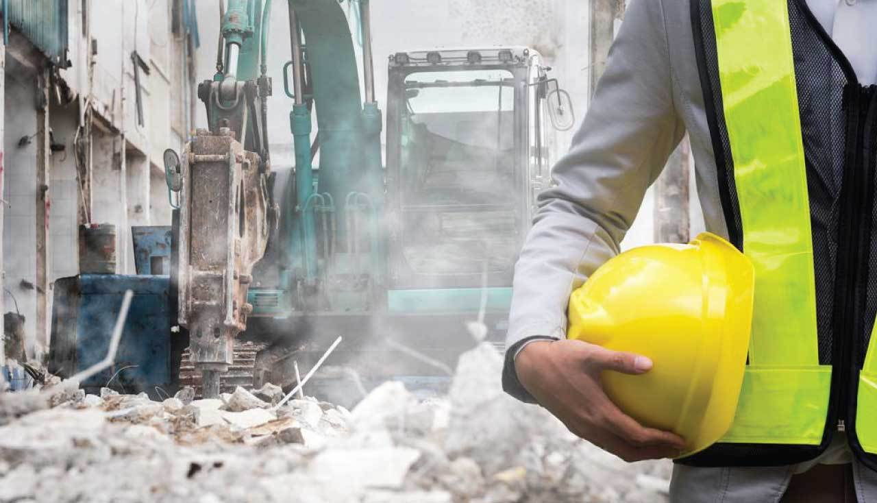 Duties and Responsibilities of a Construction Safety Officer